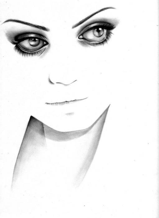 Mila Kunis by vania_006